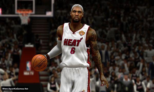 NBA 2K12 Screenshot 2, Full Version, PC Game, Download Free