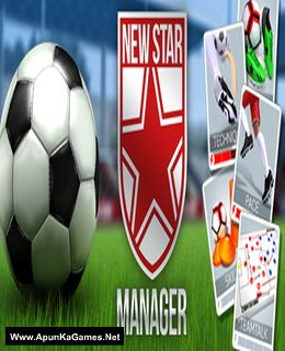 New Star Manager Cover, Poster, Full Version, PC Game, Download Free