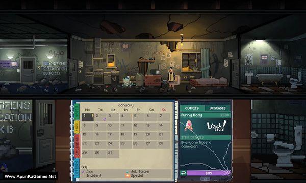 Not Tonight Screenshot 3, Full Version, PC Game, Download Free