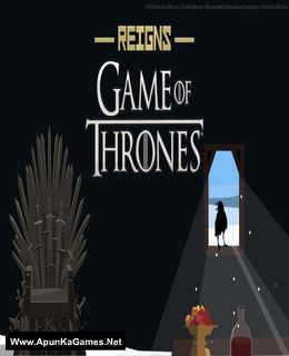 Reigns: Game of Thrones Cover, Poster, Full Version, PC Game, Download Free