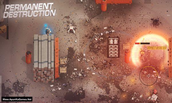SYNTHETIK: Legion Rising Screenshot 2, Full Version, PC Game, Download Free