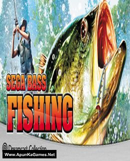 Sega Bass Fishing Cover, Poster, Full Version, PC Game, Download Free