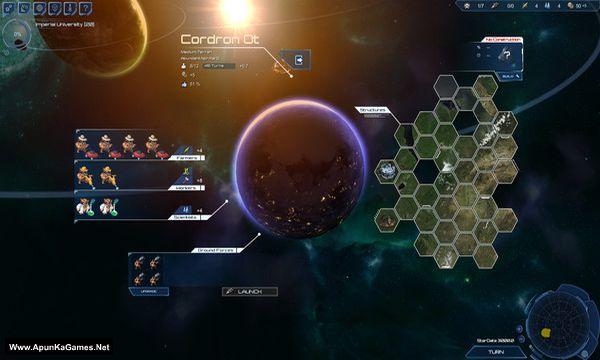 StarDrive 2 Screenshot 2, Full Version, PC Game, Download Free