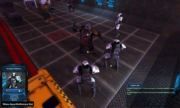 StarDrive 2 Screenshot 3, Full Version, PC Game, Download Free