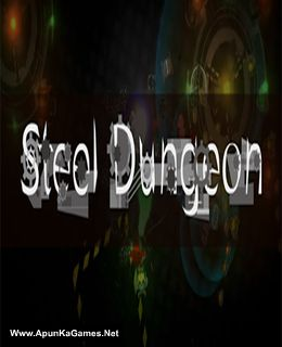 Steel Dungeon Cover, Poster, Full Version, PC Game, Download Free