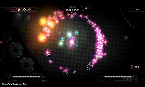 Steel Dungeon Screenshot 2, Full Version, PC Game, Download Free