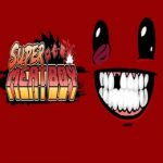 Super Meat Boy Race Mode