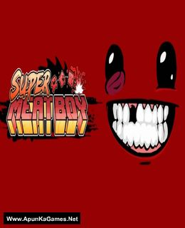 Super Meat Boy Race Mode Cover, Poster, Full Version, PC Game, Download Free