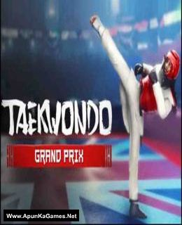 Taekwondo Grand Prix Cover, Poster, Full Version, PC Game, Download Free