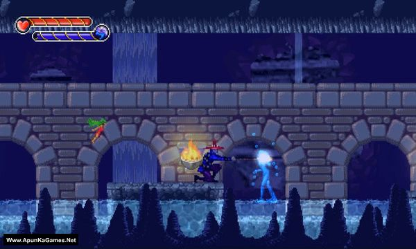 The Masked Mage Screenshot 1, Full Version, PC Game, Download Free