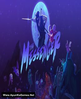 The Messenger Cover, Poster, Full Version, PC Game, Download Free