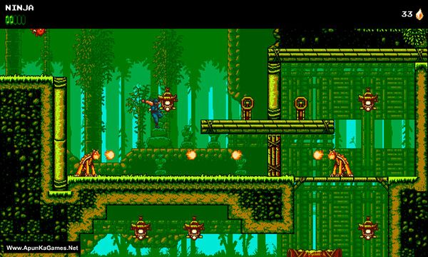 The Messenger Screenshot 3, Full Version, PC Game, Download Free