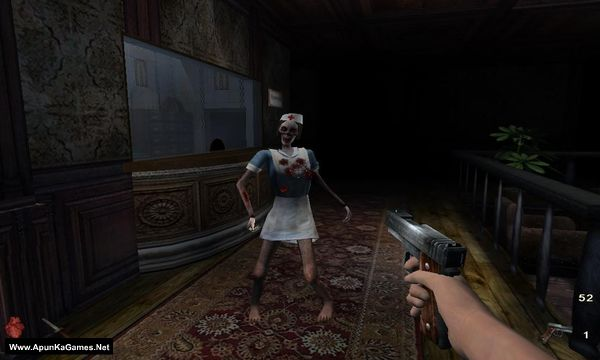 Vampire: The Masquerade Bloodlines Screenshot 3, Full Version, PC Game, Download Free