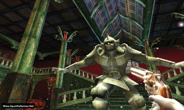 Vampire: The Masquerade Bloodlinesn Screenshot 2, Full Version, PC Game, Download Free