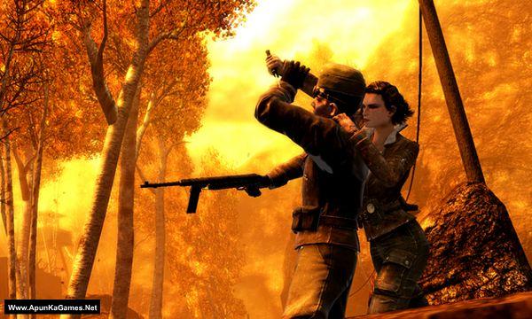 Velvet Assassin Screenshot 1, Full Version, PC Game, Download Free