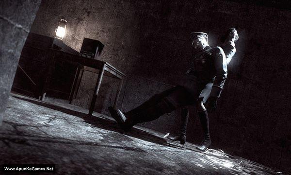 Velvet Assassin Screenshot 2, Full Version, PC Game, Download Free