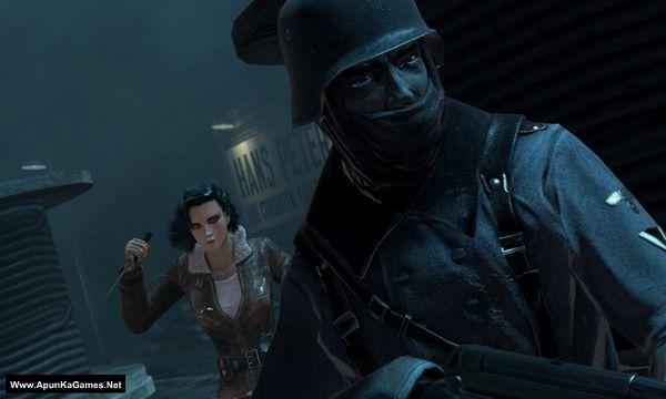 Velvet Assassin Screenshot 3, Full Version, PC Game, Download Free