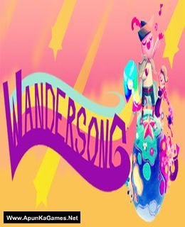 Wandersong Cover, Poster, Full Version, PC Game, Download Free