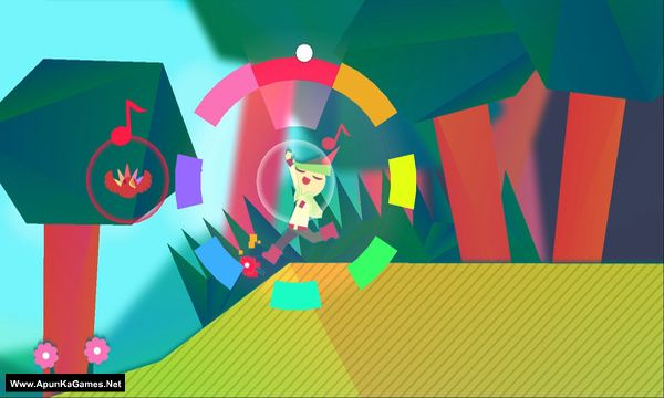 Wandersong Screenshot 2, Full Version, PC Game, Download Free