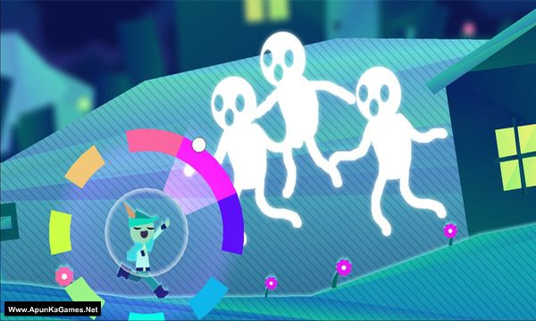 Wandersong Screenshot 1, Full Version, PC Game, Download Free