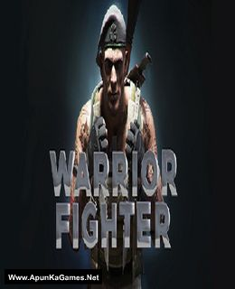 Warrior Fighter Cover, Poster, Full Version, PC Game, Download Free