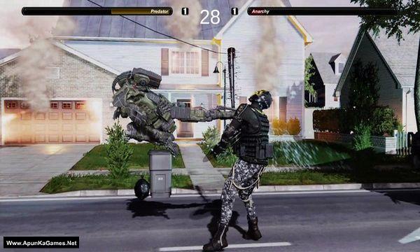 Warrior Fighter Screenshot 2, Full Version, PC Game, Download Free