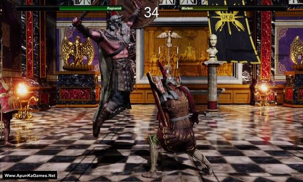 Warrior Fighter Screenshot 3, Full Version, PC Game, Download Free