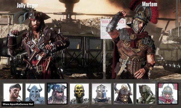 Warrior Fighter Screenshot 1, Full Version, PC Game, Download Free