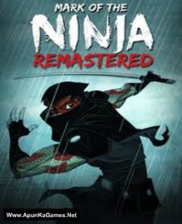 Mark of the Ninja: Remastered Cover, Poster, Full Version, PC Game, Download Free