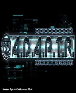ADAPTR Cover, Poster, Full Version, PC Game, Download Free