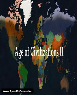 Age of Civilizations 2 Cover, Poster, Full Version, PC Game, Download Free