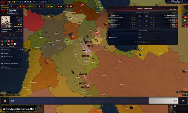Age of Civilizations 2 Screenshot 1, Full Version, PC Game, Download Free