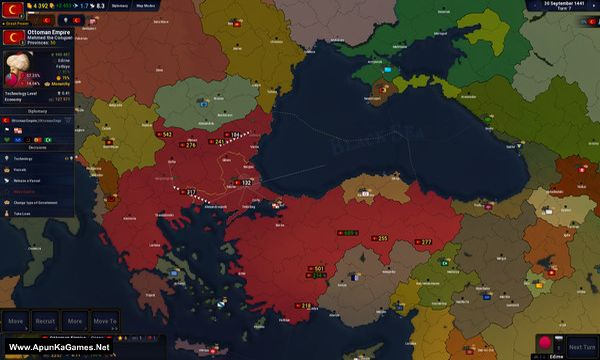 Age of Civilizations 2 Screenshot 3, Full Version, PC Game, Download Free