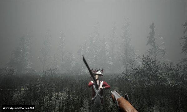 American Patriots: The Swamp Fox Screenshot 2, Full Version, PC Game, Download Free