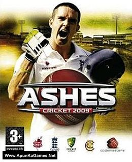 Ashes Cricket 2009 Cover, Poster, Full Version, PC Game, Download Free