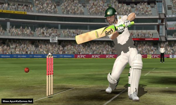 Ashes Cricket 2009 Screenshot 3, Full Version, PC Game, Download Free