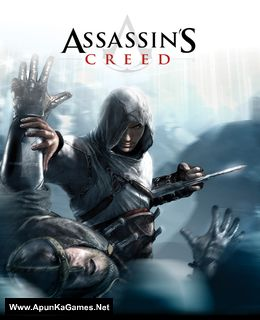 Assassin's Creed 1 Cover, Poster, Full Version, PC Game, Download Free