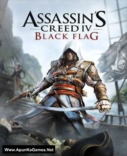 Assassin's Creed IV: Black Flag Cover, Poster, Full Version, PC Game, Download Free