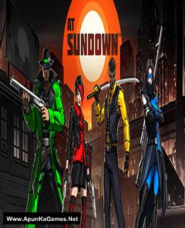 At Sundown Cover, Poster, Full Version, PC Game, Download Free