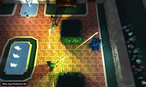 At Sundown Screenshot 1, Full Version, PC Game, Download Free
