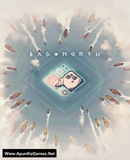 Bad North Cover, Poster, Full Version, PC Game, Download Free