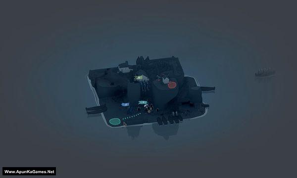 Bad North Screenshot 1, Full Version, PC Game, Download Free