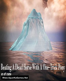 Beating A Dead Horse With A One-Trick Pony Cover, Poster, Full Version, PC Game, Download Free