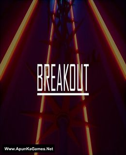 Breakout Cover, Poster, Full Version, PC Game, Download Free