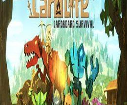 CardLife: Science Fantasy Survival