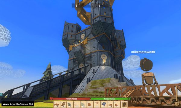 CardLife: Science Fantasy Survival Screenshot 1, Full Version, PC Game, Download Free