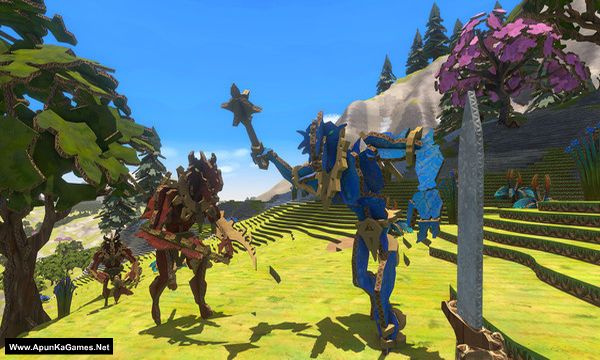 CardLife: Science Fantasy Survival Screenshot 3, Full Version, PC Game, Download Free