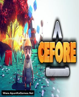 Cefore Cover, Poster, Full Version, PC Game, Download Free