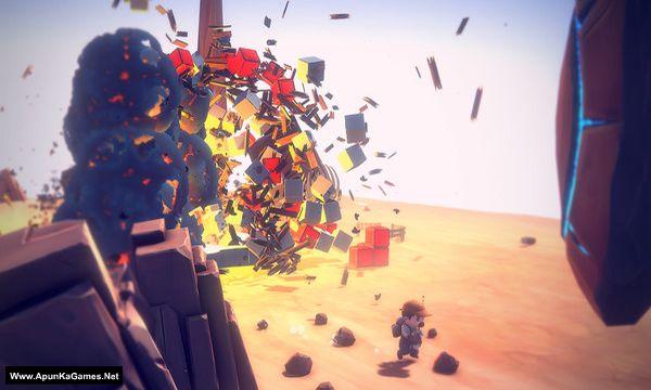 Cefore Screenshot 1, Full Version, PC Game, Download Free