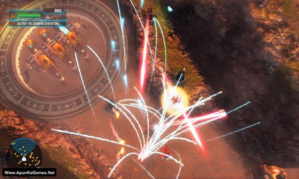 DOGOS Screenshot 1, Full Version, PC Game, Download Free